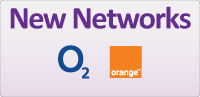 Now on O2 and Orange Pay Monthly